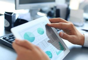 Overzicht op uw bedrijf ERP en Netsuite