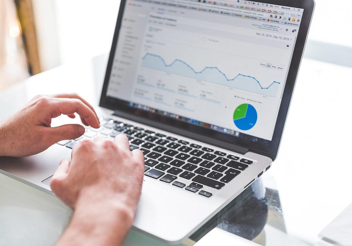 in een bedrijfsbreed informatie- en managementsysteem